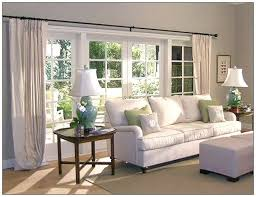 blinds living room ideas treatments large