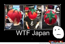 Wtf Japan by horcrux2012 - Meme Center via Relatably.com