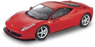 <b>Радиоуправляемая машина MJX</b> Ferrari F458 Italia 1:10 - 8234