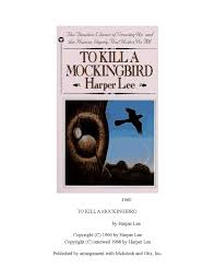 mockingbird full text by josephb issuu