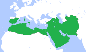 resourcesforhistoryteachers whi  arab islamic world at greatest extent c 850 image by abbasids