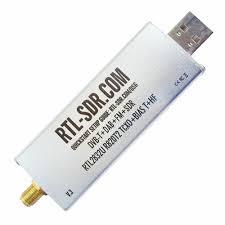 RTL-<b>SDR</b> V3 R820T2 RTL2832U Программно определяемая ...
