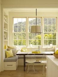 1000 images about bench in kitchen on pinterest breakfast nooks banquettes and nooks breakfast area lighting