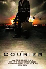 The Courier (Entrega de Riesgo) 2012