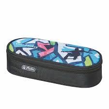 <b>Herlitz</b> Be.Bag <b>AIRGO</b> - <b>пенал</b>-<b>косметичка</b> Skater купить в ...
