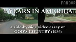 six years in america louis malle s god s country on vimeo