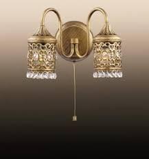 Купить <b>Бра Odeon Light</b> Salona <b>2641</b>/<b>2W</b> по цене от 6240 руб.