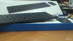 <b>Набор</b> клавиатура+мышь <b>Microsoft Designer Bluetooth</b> купить в ...