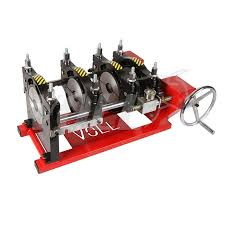 <b>Аппарат для сварки пластиковых</b> труб VOLL V-Weld ME 160 ...