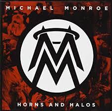 <b>Michael Monroe</b> - <b>Horns</b> and Halos - Amazon.com Music