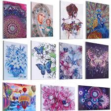 <b>5d</b> Diy <b>Diamond Embroidery Cartoon</b> Bear Diamond Painting Cross ...