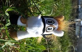 <b>Мягкая игрушка пони</b> «Барри Браун» | Barefoot Baltics