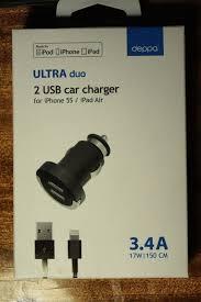 Обзор от покупателя на <b>Автомобильное зарядное устройство</b> ...