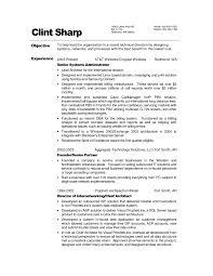 resume template word doc free  seangarrette coresume