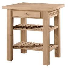 drawer kitchen island