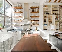 open kitchen design farmhouse: kitchen shelving dccd kitchen shelving