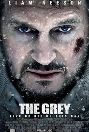 Bản Năng Sinh Tồn The Grey