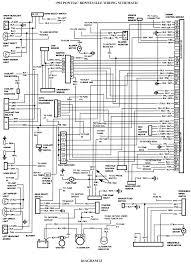 pontiac bonneville wiring diagram wiring diagrams online