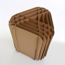 21 pieces of furniture made from cardboard yes seriously brit co cardboard furniture design