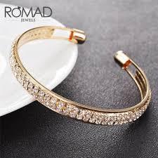 Buy charm bracelet bangle women jewelry Online with Discount Price