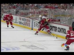 Highlights: Penguins @ Red Wings: Game 7 2009 Playoffs - YouTube