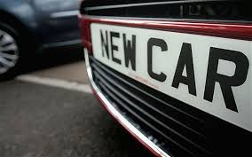 Six Of The Best Reasons For Buying A New Car