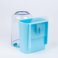 <b>Органайзер для зубных</b> щеток Kitty | blue | Интернет-магазин ...
