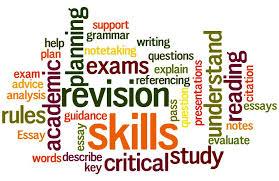 study skill strategies