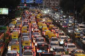 delhi government s odd even vehicle rule and pollution uday 23 01 2016