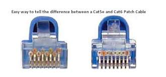 networking why would cat6 connectors not work with cat5e patch Cat 5e Vs Cat 6 Wiring Diagram cat6 and cat5 comparison cat 5 cat 6 wiring diagram