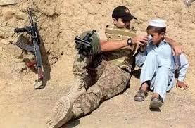 Image result for pakistan army
