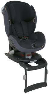 <b>BeSafe iZi</b>-<b>Comfort</b> X3 Isofix <b>автокресло 1</b> Midnight черный ...