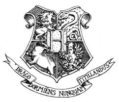 Image result for hogwarts letter
