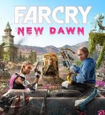 <b>Far Cry New</b> Dawn - Wikipedia