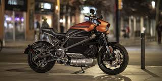 Harley-Davidson LiveWire game-changing <b>electric vehicle</b> due in ...
