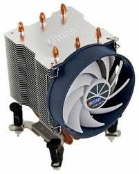 <b>Кулер</b> для процессора <b>Titan</b> TTC-NK35TZ/RPW(KU) — купить по ...