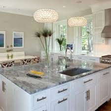 marble kitchen white pencil marble counter  marble counter