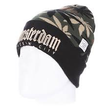 Купить <b>шапку Cayler</b> And <b>Sons</b> Amsterdam Beanie Weed Camo ...