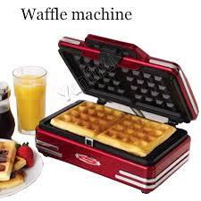 <b>Home Mini Waffle Machine</b> Electric <b>Waffle Maker</b> Breakfast Waffle ...