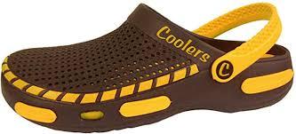 Coolers Mens <b>Summer Beach</b> Clogs Sandals: Amazon.co.uk: <b>Shoes</b> ...