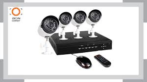 Подключение и настройка системы <b>видеонаблюдения</b> H.View ...
