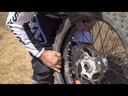 Inside A <b>Motorcycle Carburetor</b> - Needle Height Tuning <b>Adjustment</b> ...