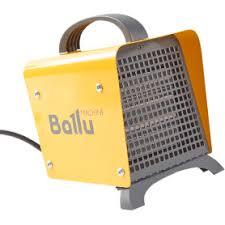 <b>Тепловая пушка электрическая Ballu</b> с механическим ...