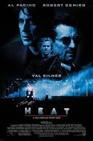 <b>Heat</b> (1995 film) - Wikipedia