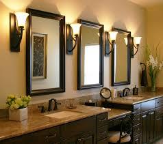 bathroom mirror master ideas