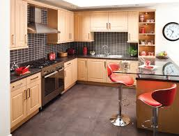 Kitchen Small Spaces Modern Kitchen Design For Small Spaces 2017 Of Kitchens Ideas For