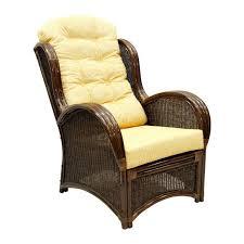 <b>Кресло для отдыха</b> – <b>мебель</b> из ротанга