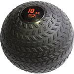 Купить <b>Медбол Original FitTools</b> 10 кг, FT-SMB-10 недорого в ...
