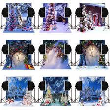 Christmas Backdrops For <b>Photography</b> Studios Coupons, Promo ...