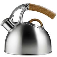 uplift tea kettle  anniversary edition  oxo